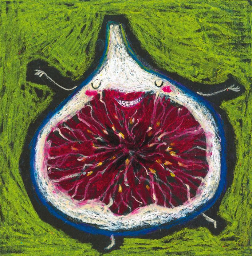 Calendario de frutas  6