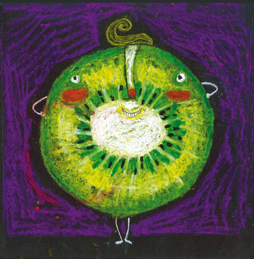 Calendario de frutas  7