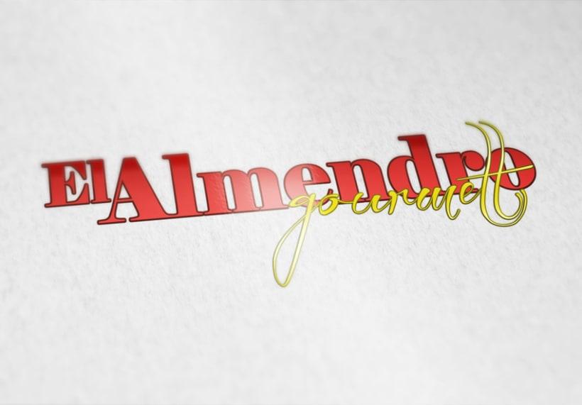 El Almendro Gourmet 1