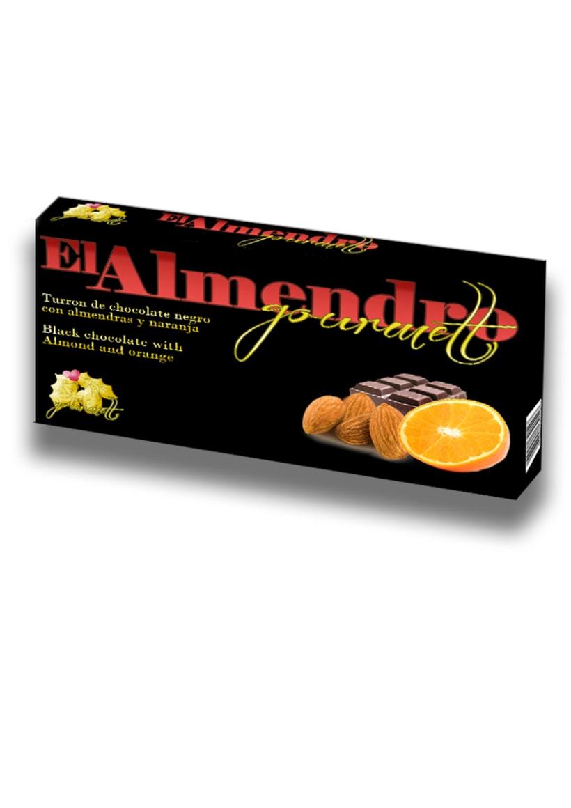 El Almendro Gourmet 4