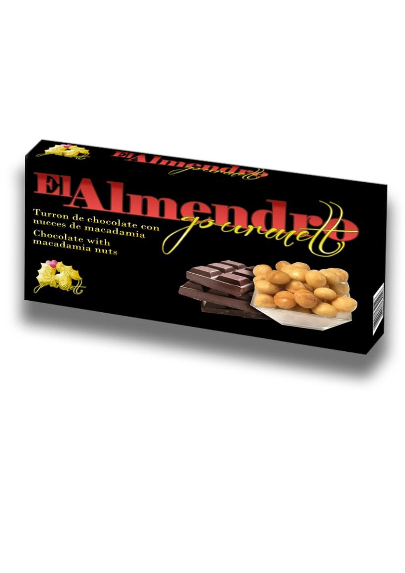 El Almendro Gourmet 5