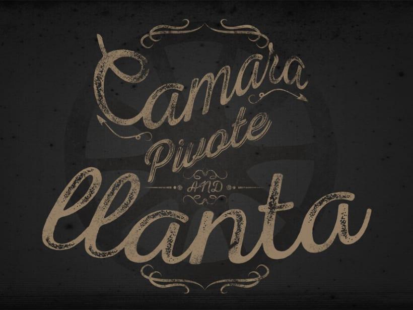 CAMARA, PIVOTE Y LLANTA -1