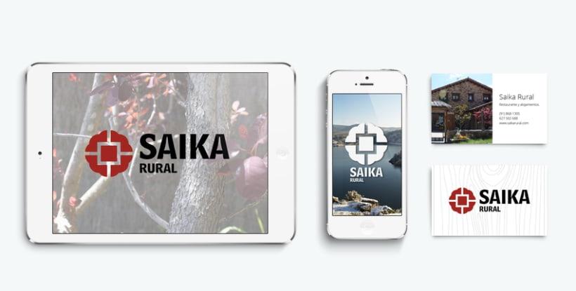 Saika Rural 3