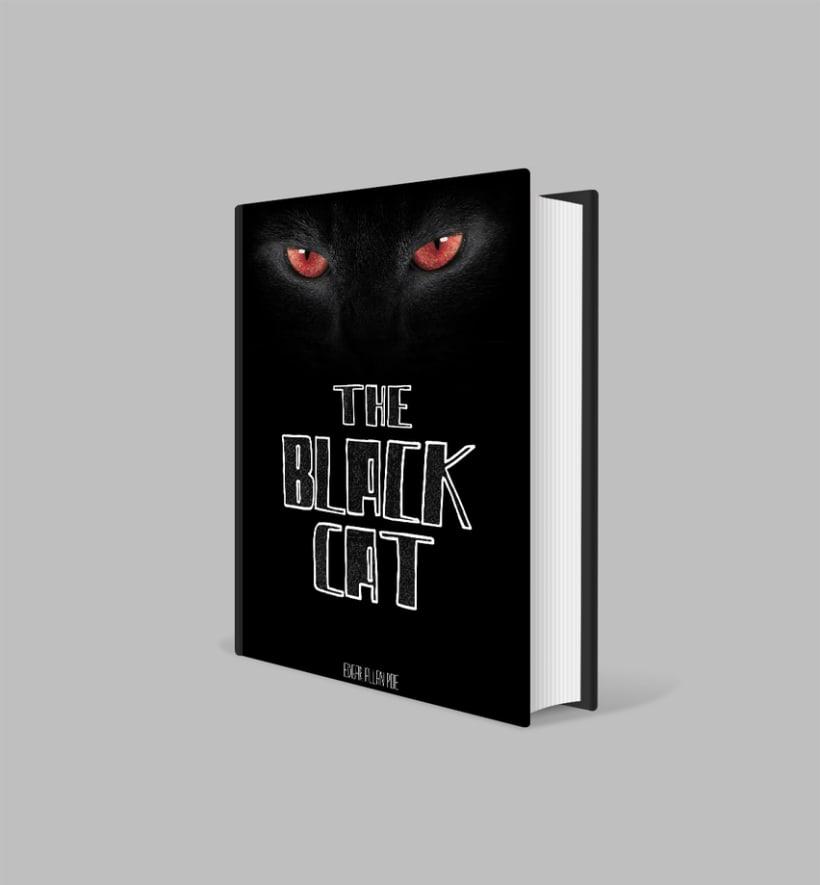 The Black Cat 5