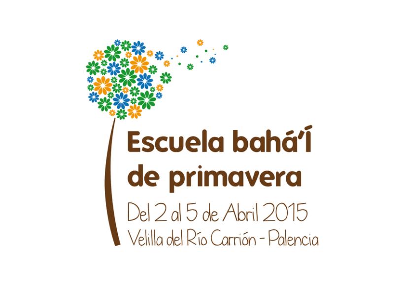 Logotipo - Escuela Regional Bahá'í 5