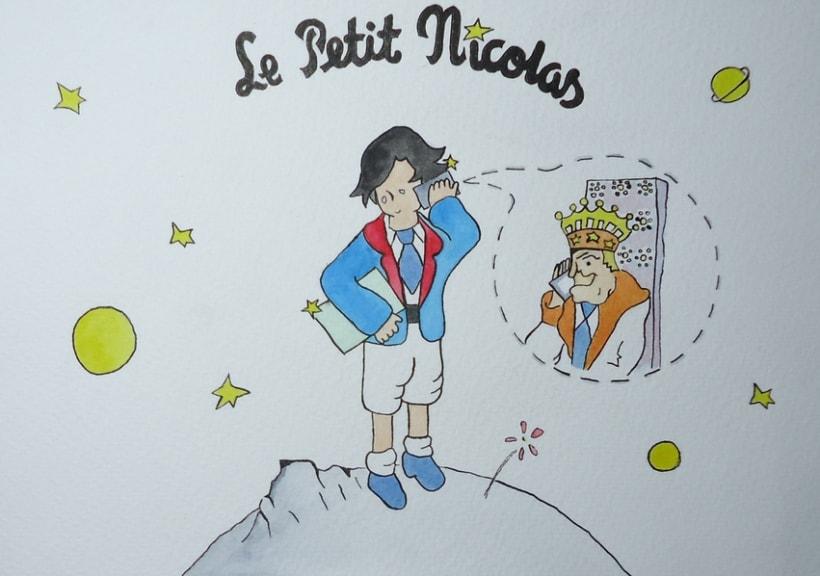 'Le Petit Nicolas' -1