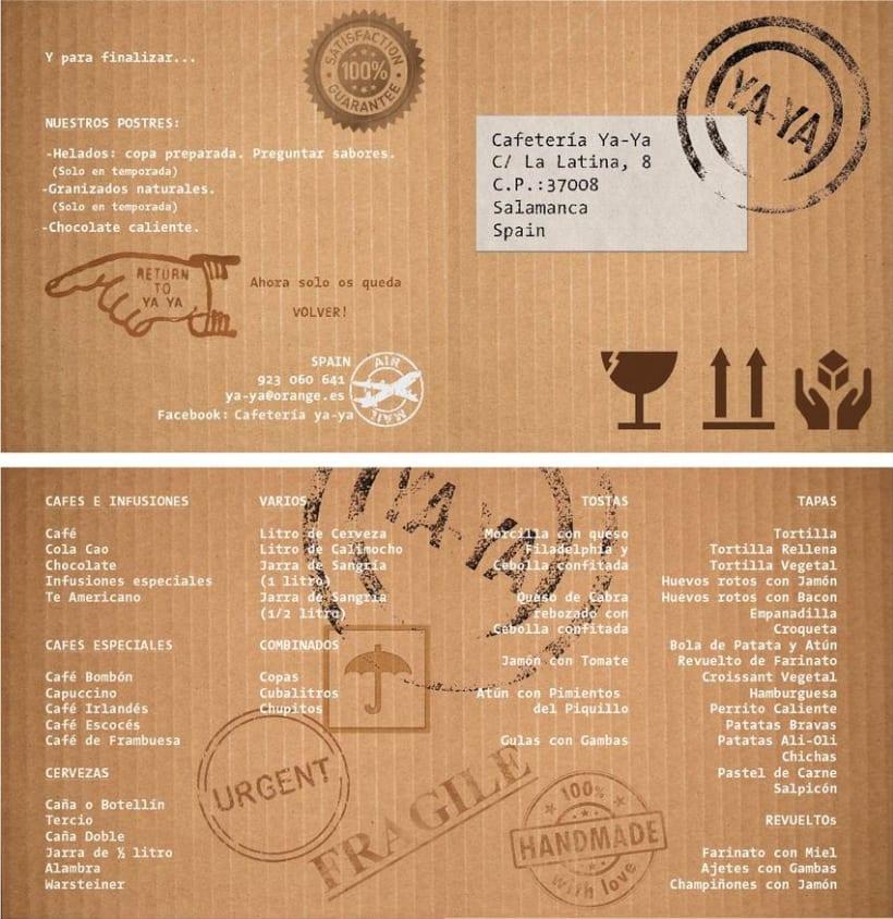 Maquetación, diseño editorial. 0