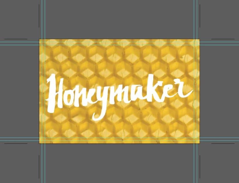 Tarjetas para Honeymaker 1