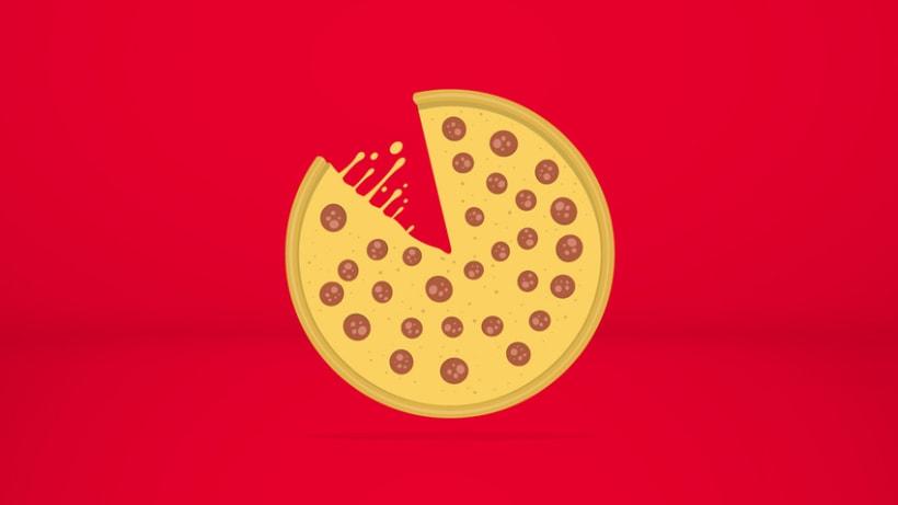 Telepizza // Click&Pizza 2