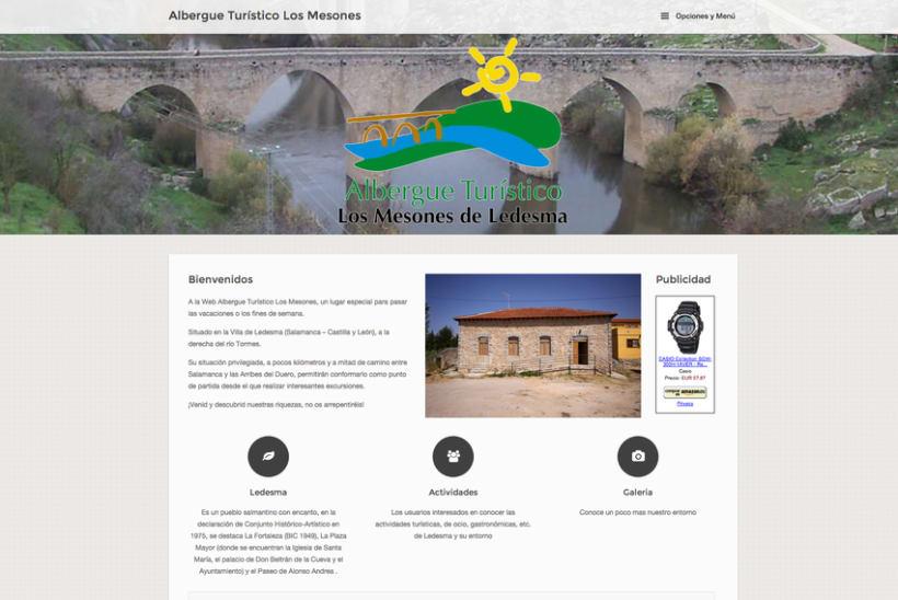 Webs-Tiendas Online. Usabilidad. Arquitectura de la información. Redacción SEO. Fotografía -1