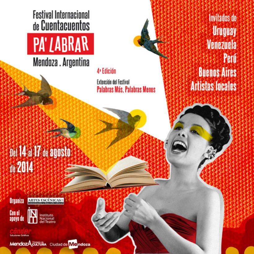Festival Pa'Labrar 1