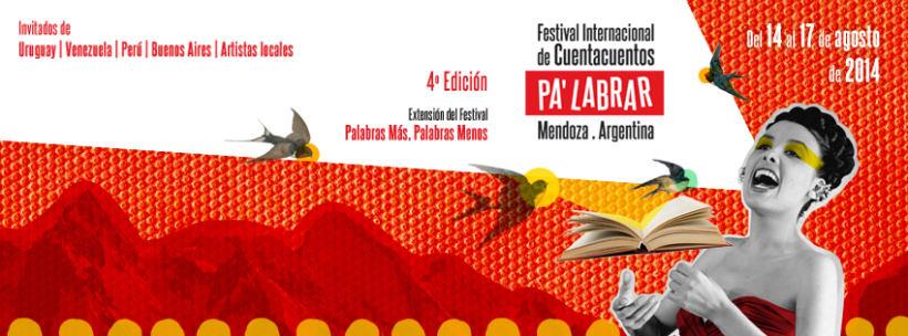 Festival Pa'Labrar 2