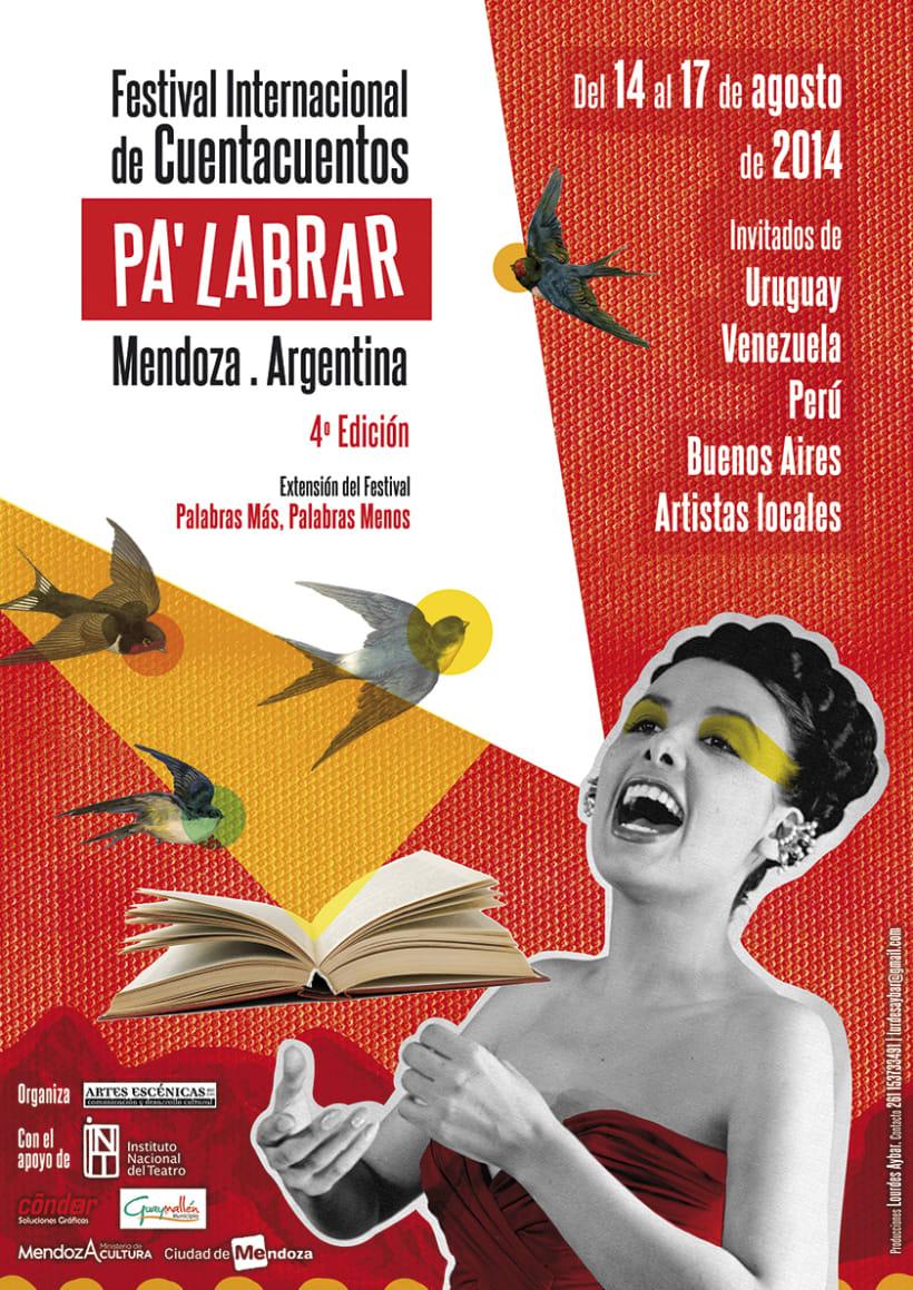 Festival Pa'Labrar 0