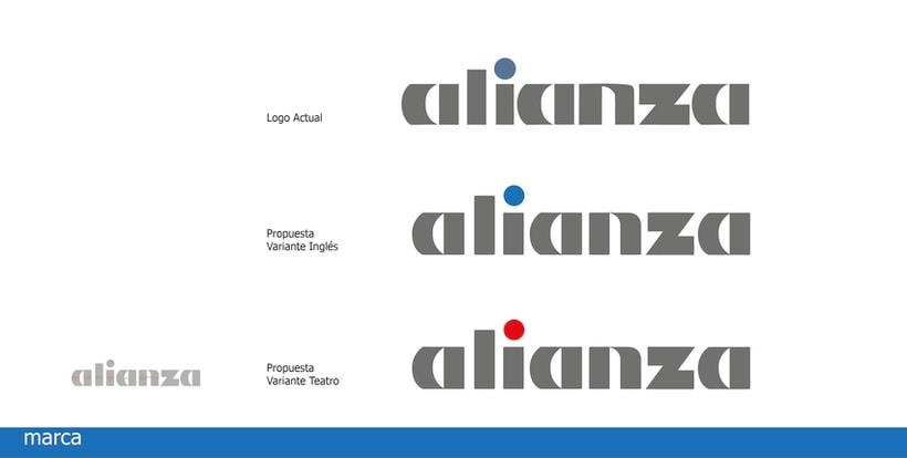 Alianza  2