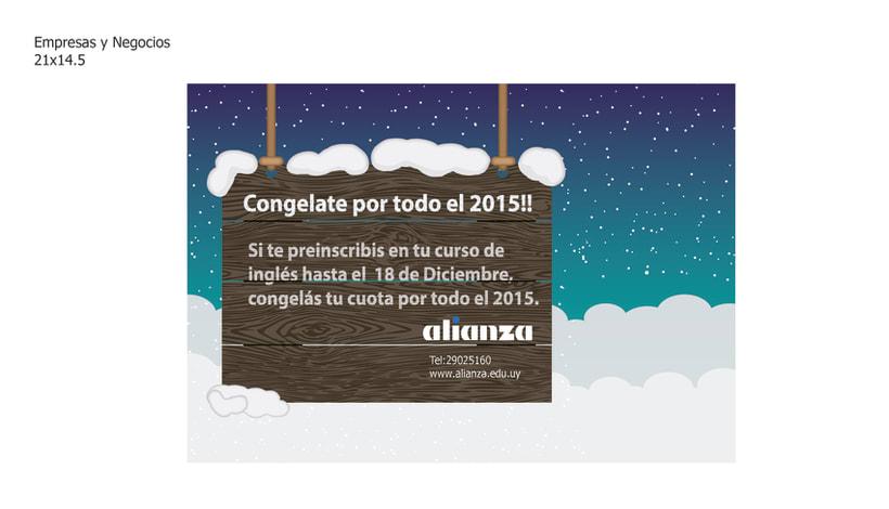 Alianza  16