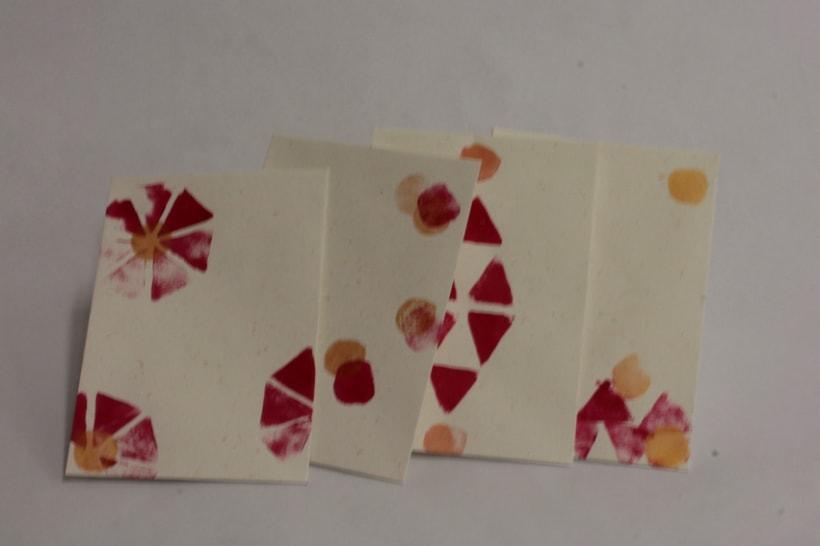 New Christmas Cards / Nuevas postales de Navidad 5
