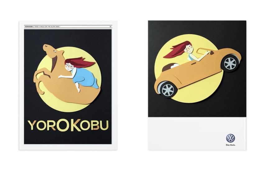 YOROKOBU 0