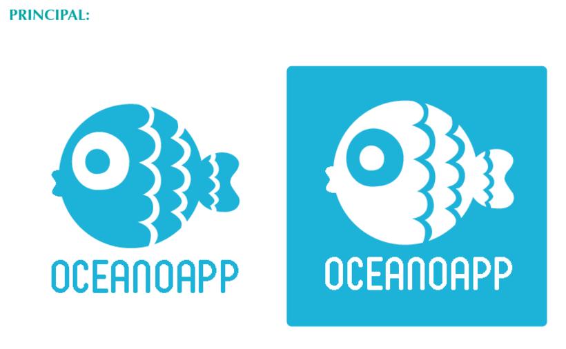 OceanoApp 2