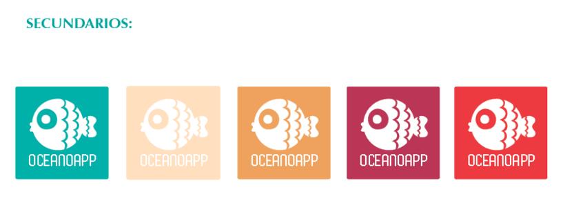 OceanoApp 3