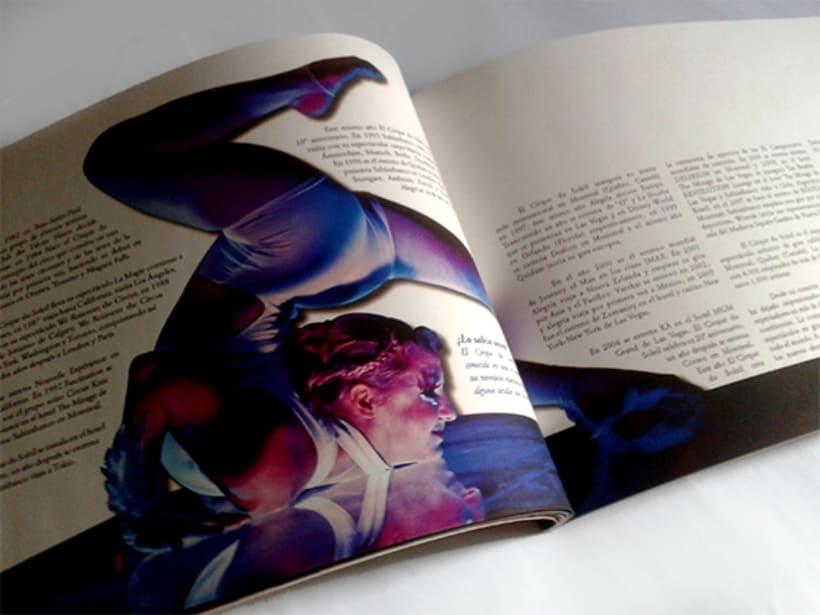 Circus Magazine 3