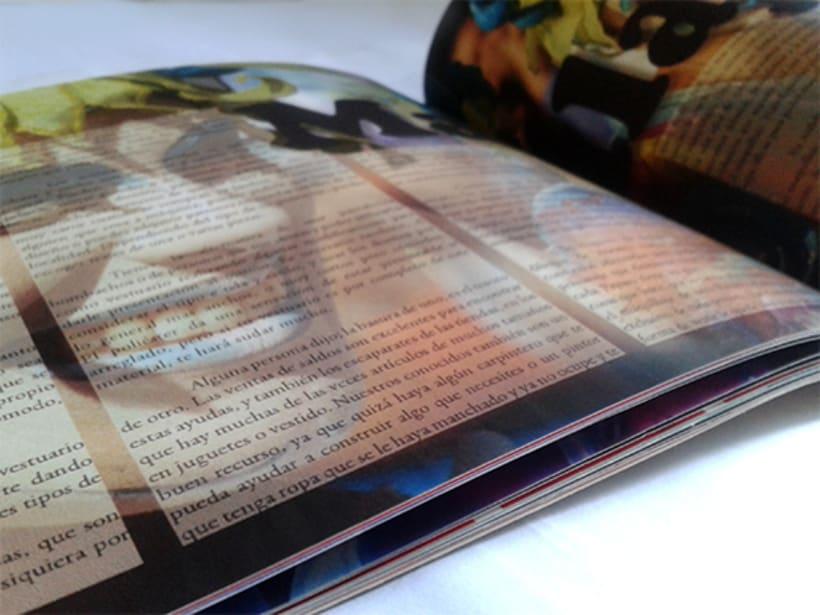 Circus Magazine 4