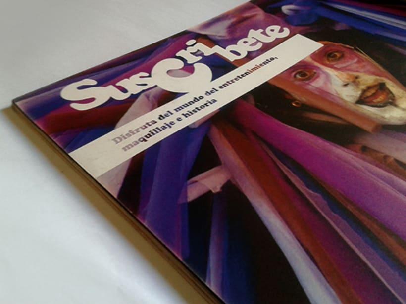 Circus Magazine 5