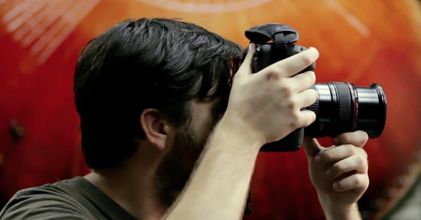 Sugiérenos nuevos temas y profesionales para los cursos de Fotografía 0