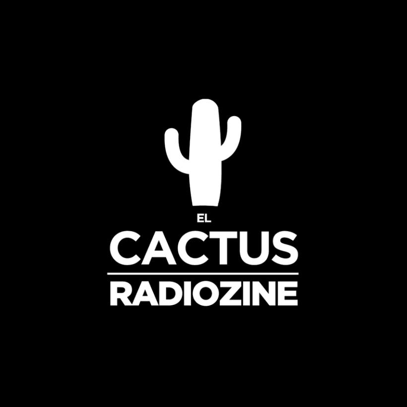 Propuesta logo El Cactus 0
