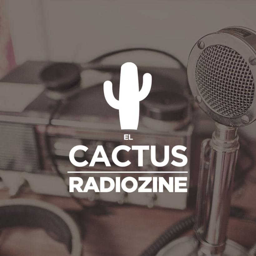 Propuesta logo El Cactus 1