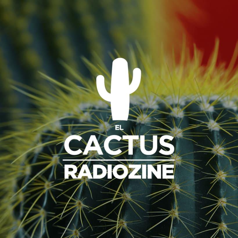 Propuesta logo El Cactus 2