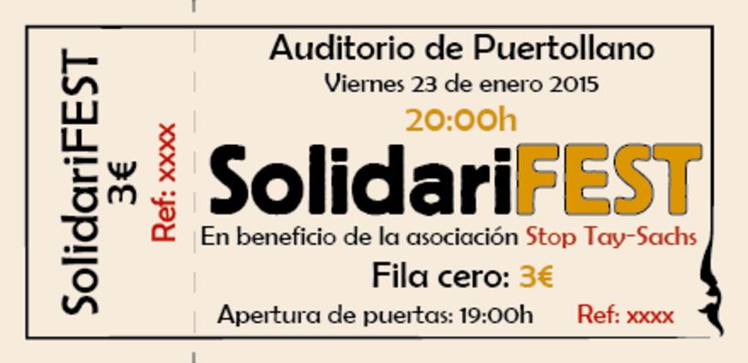 SolidariFEST 6