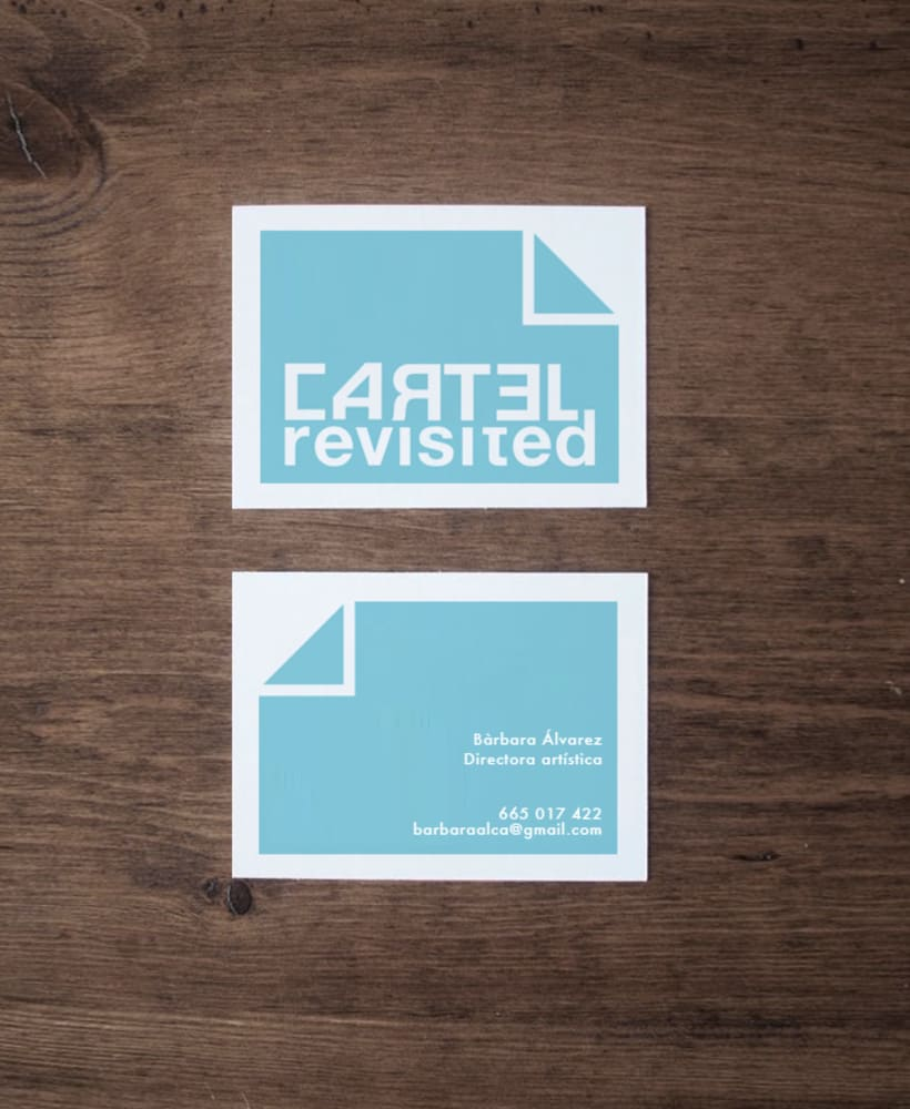 Cartel Revisited 0