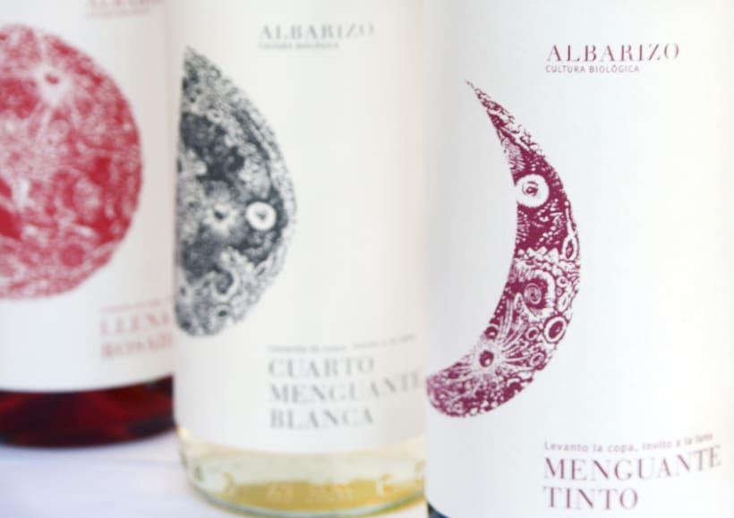━  Albarizo vinos  4