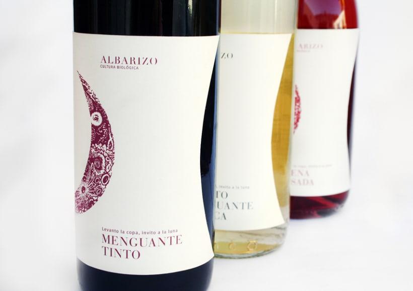 ━  Albarizo vinos  8