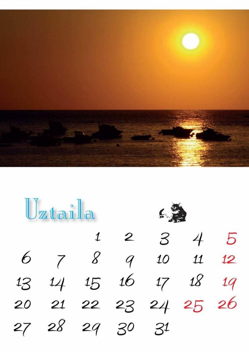Calendario 2015 7
