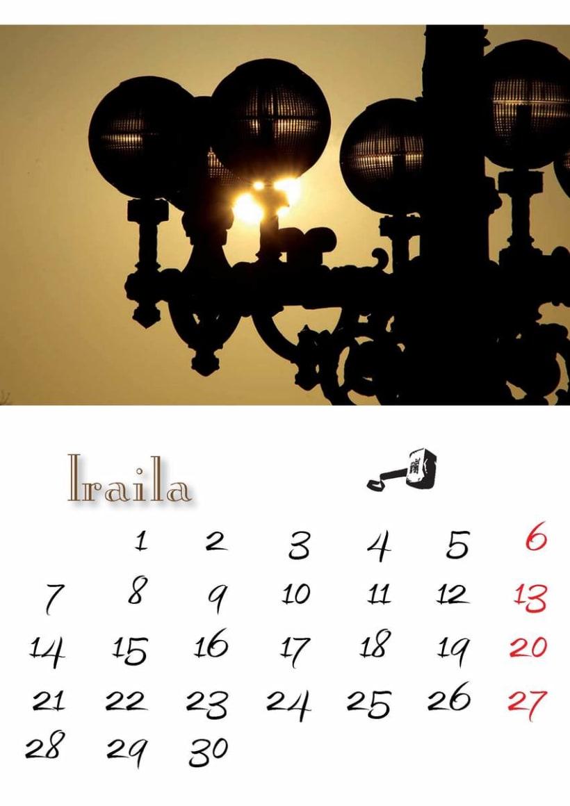 Calendario 2015 9