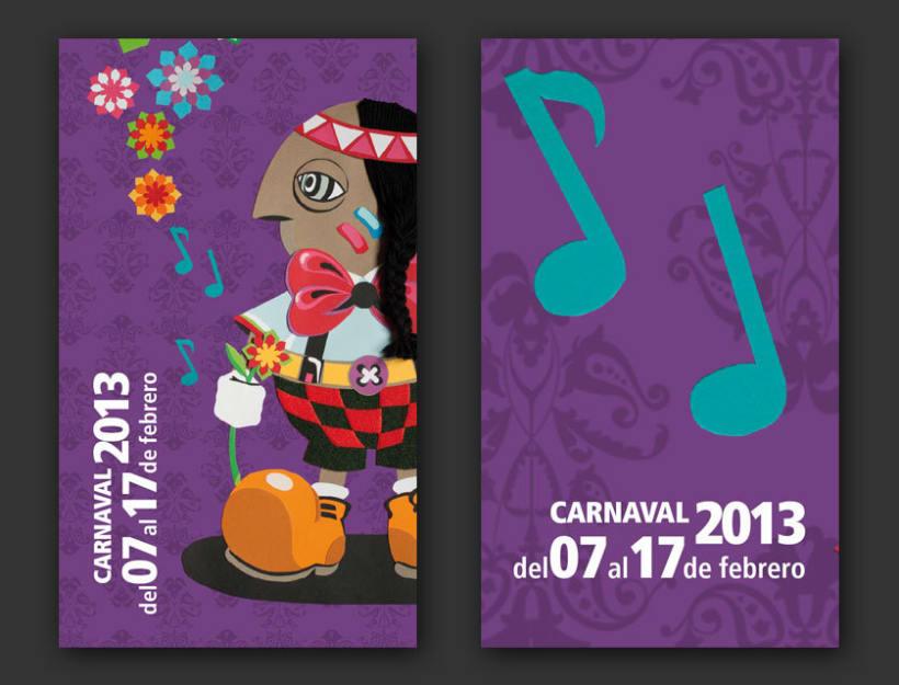 Carnavales 2013, Alicante 5
