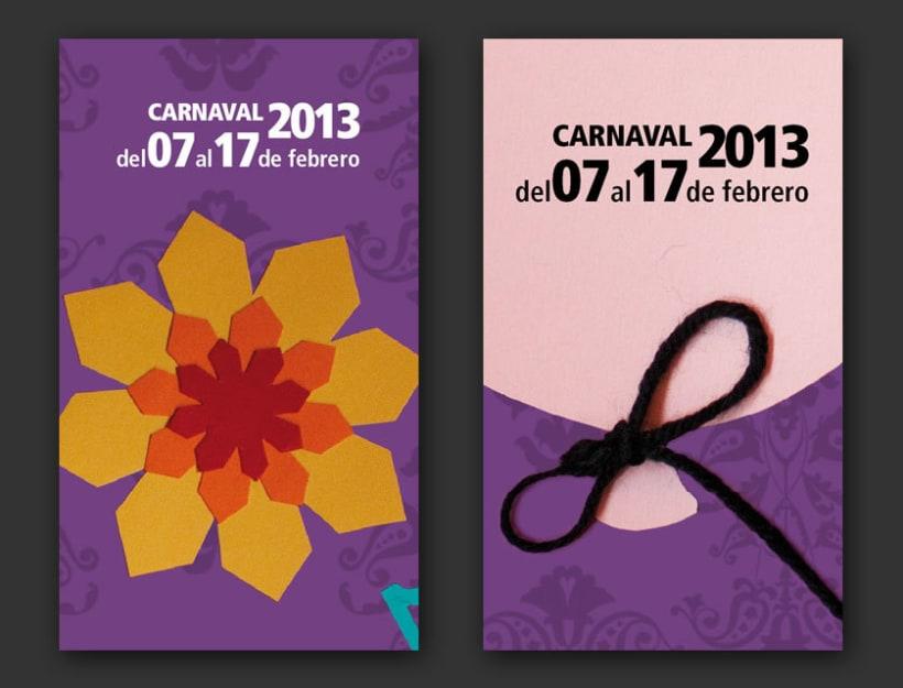 Carnavales 2013, Alicante 6