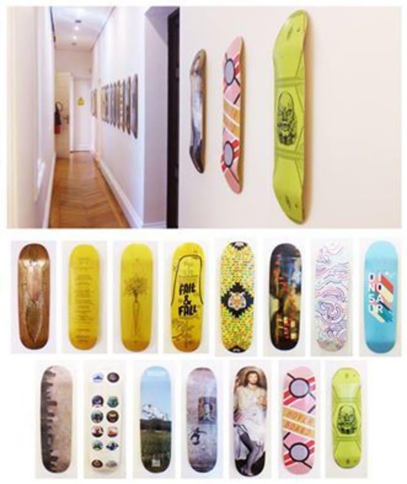 Skate NOMAD 1