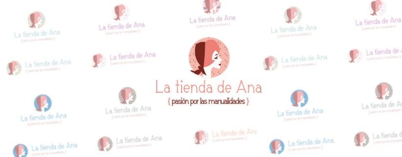 La tienda de Ana 0