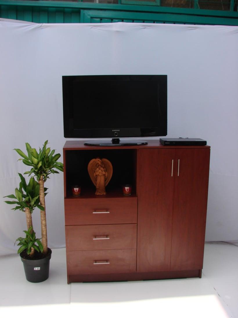 Mobiliario Dise Ado En Popcom S A De C V Muebles Brett Domestika # Muebles Potugueses