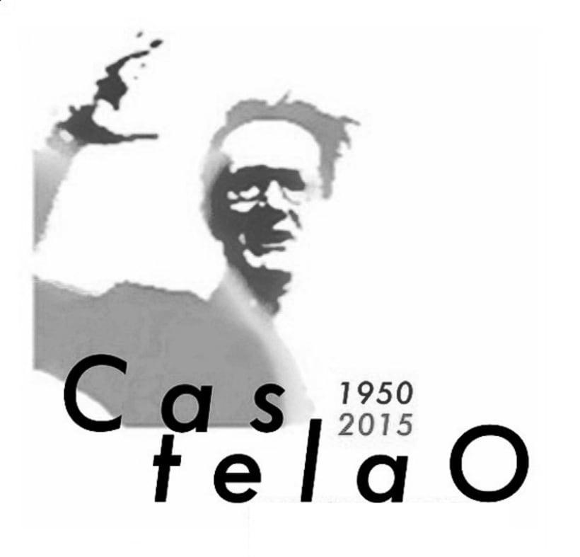 1950/2015.  65 anos do pasamento de Castelao 1