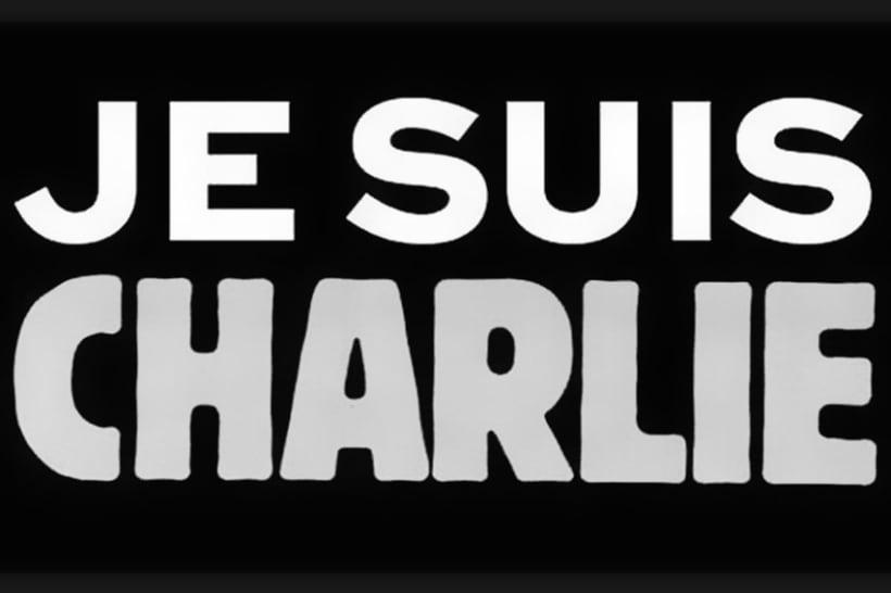 Je suis Charlie 0