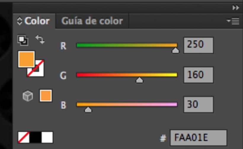 Duda con colores RGB para web 1