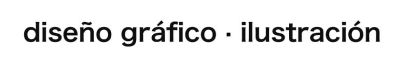 Identificar esta tipografía 1