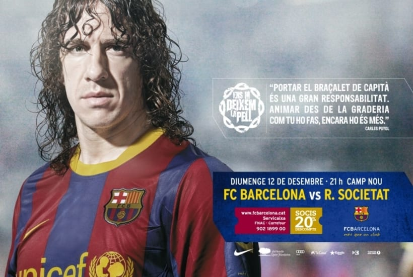 Ticketing Camp Nou 2
