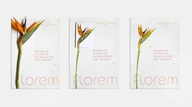 FLOREM 3