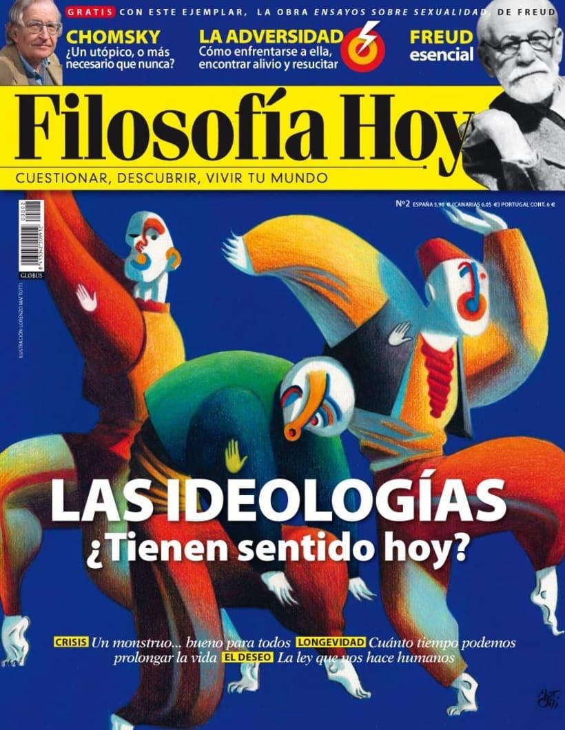 Revista filosof a hoy domestika for Revista primicias ya hoy