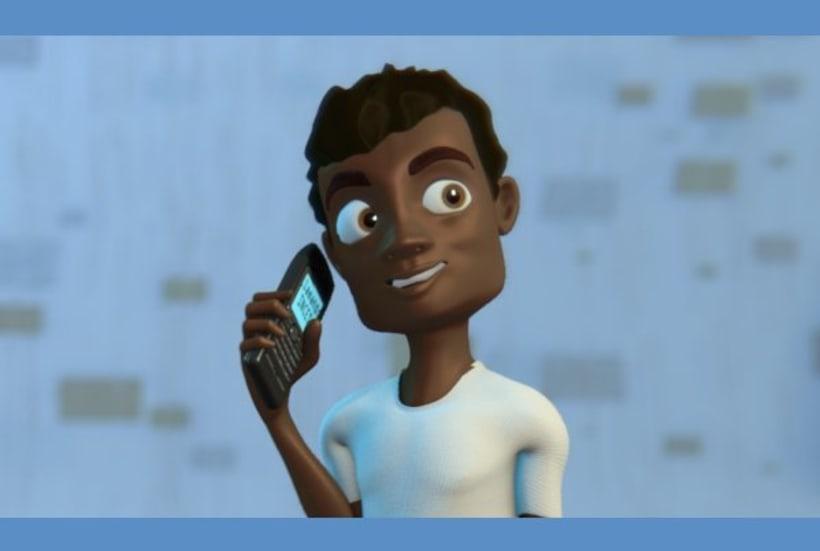 Creación de Personajes para Videos animados 6