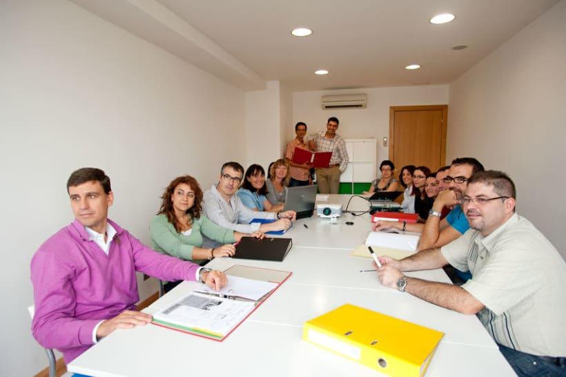 Salas de reunión 2